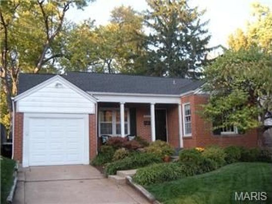 8527 Rosalie Ave, Brentwood, MO 63144