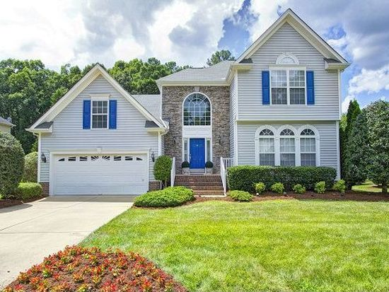 108 Olde Tree Dr, Cary, NC 27518