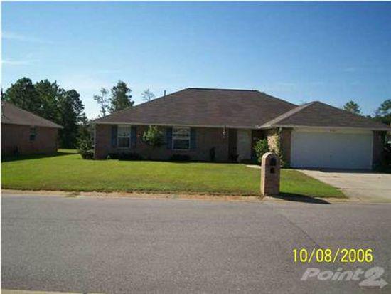 598 Batten Blvd, Pensacola, FL 32507