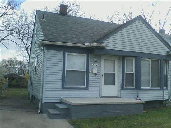 9072 Stout St, Detroit, MI 48228