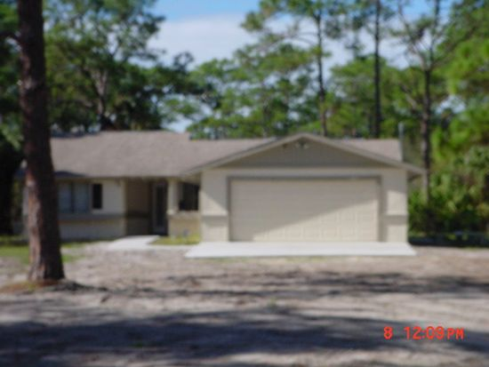 17901 Nalle Rd, North Fort Myers, FL 33917