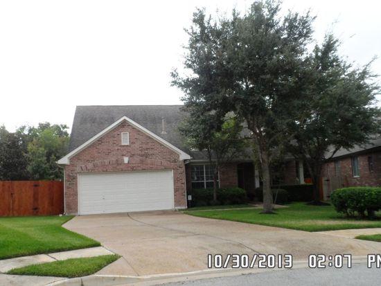 2407 Dylan Garrett Cv, Round Rock, TX 78681