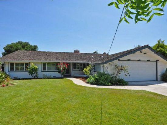 133 Sunkist Ln, Los Altos, CA 94022
