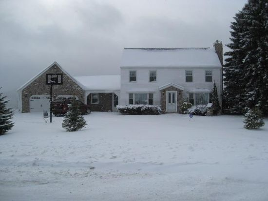 1835 Clinton Rd, Fort Plain, NY 13339