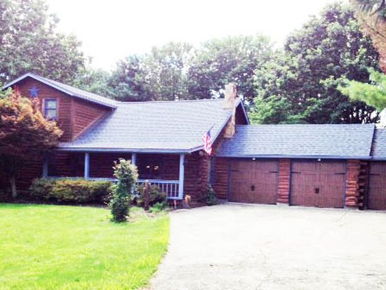 9289 Hill Rd S, Pickerington, OH 43147