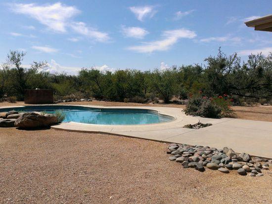 9236 E Bidahochi Dr, Tucson, AZ 85749