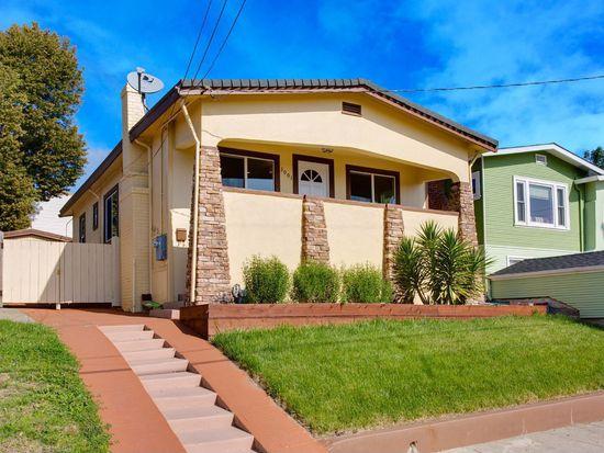 3001 Morcom Ave, Oakland, CA 94619