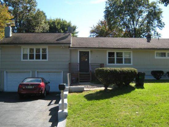 38 Springview Dr, Parsippany, NJ 07054