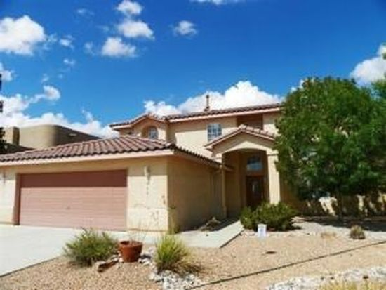 4401 Night Hawk Rd NW, Albuquerque, NM 87114