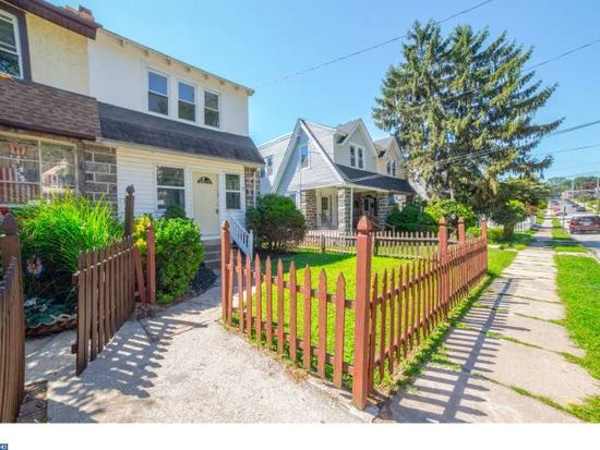 4010 Vernon Rd, Drexel Hill, PA 19026