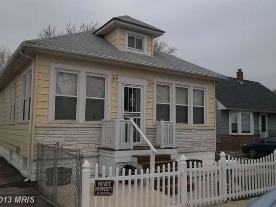 218 Audrey Ave, Baltimore, MD 21225