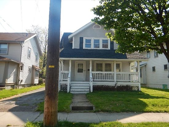 643 Gridley St, Akron, OH 44306