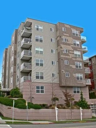 3120 SW Avalon Way APT 601, Seattle, WA 98126
