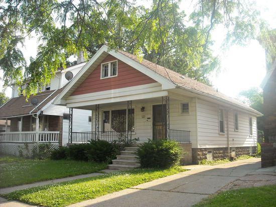 12401 Roselawn St, Detroit, MI 48204