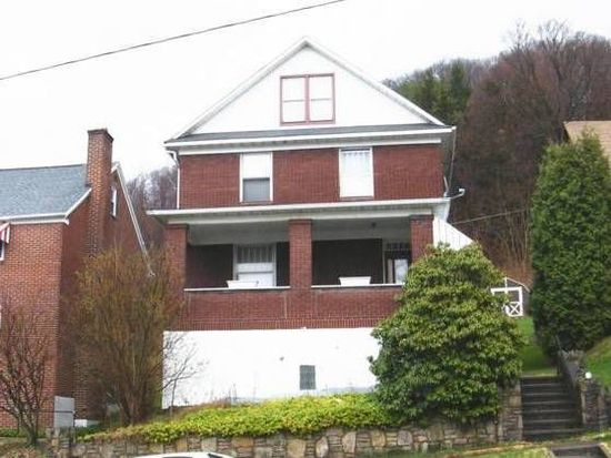 652 Forest Ave, Johnstown, PA 15902
