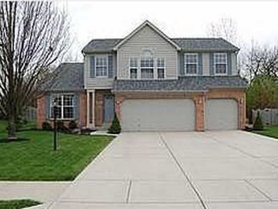 5669 Dapple Trce, Indianapolis, IN 46228
