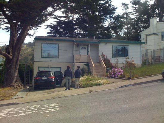 403 Manor Dr, Pacifica, CA 94044