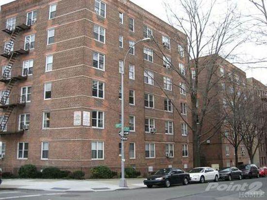 325 E 201st St APT 4G, Bronx, NY 10458
