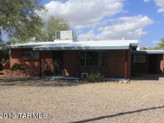 425 E Roger Rd, Tucson, AZ 85705