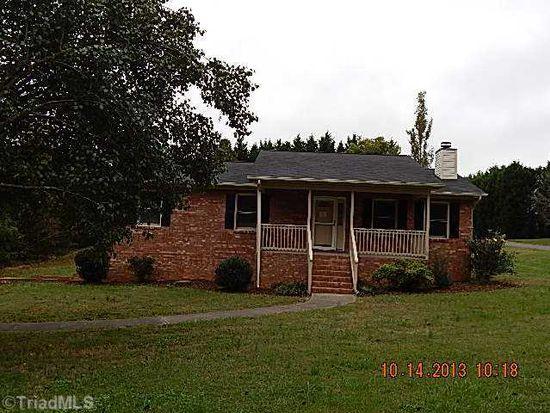 191 Reuter Way, Winston Salem, NC 27127