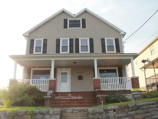 280 E Poplar St, Larksville, PA 18651