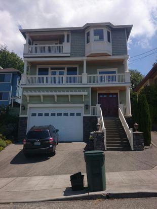 5038 Baker Ave NW, Seattle, WA 98107