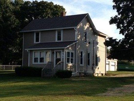 675 Oak St, Woodstock, IL 60098