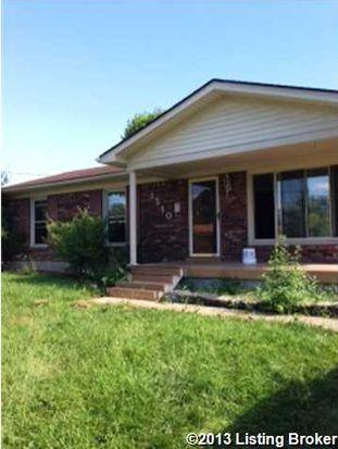 1510 Lou Gene Ave, Louisville, KY 40216
