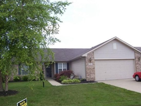 8427 Crosser Dr, Indianapolis, IN 46237