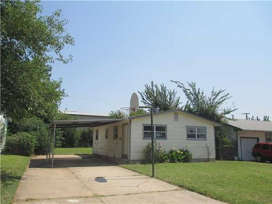 6608 S Kelley Ave, Oklahoma City, OK 73149