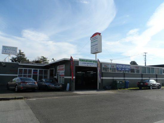 3801 S Graham St, Seattle, WA 98118