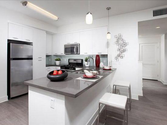 Residences at Westgate, 2 Bedroom MB