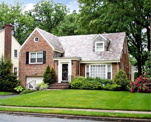 15 Essex Rd, Maplewood, NJ 07040
