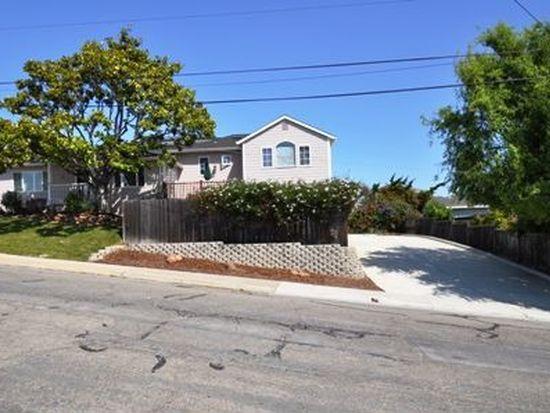 1360 Santa Lucia Ave, San Bruno, CA 94066