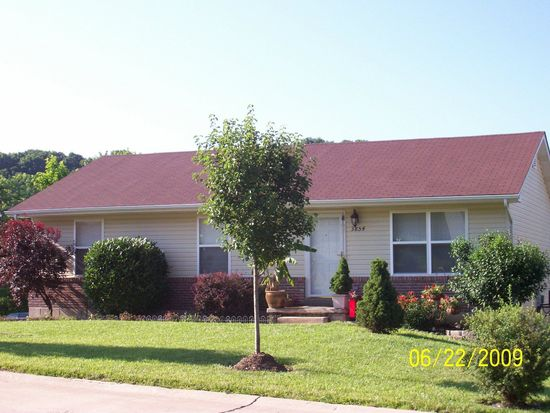 3854 Birch Dr, Imperial, MO 63052