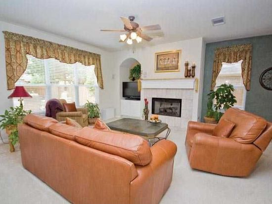 2006 Inverness Dr, Round Rock, TX 78681