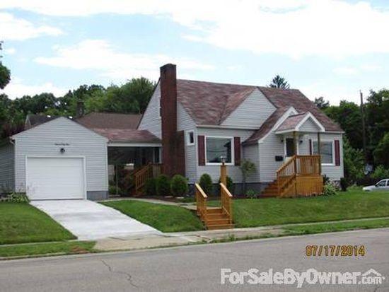 1141 Pierce Ave, Sharpsville, PA 16150