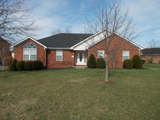 3120 White Blossom Cir, New Albany, IN 47150