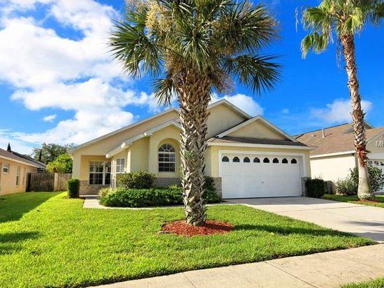 8010 Arrow Creek Rd, Kissimmee, FL 34747