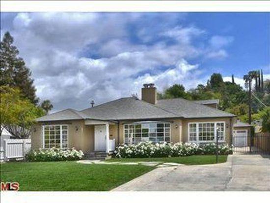 4100 Alcove Ave, Studio City, CA 91604