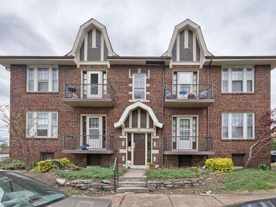 4918 Potomac St, Saint Louis, MO 63139