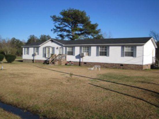 1081 Free Union Rd, Jamesville, NC 27846