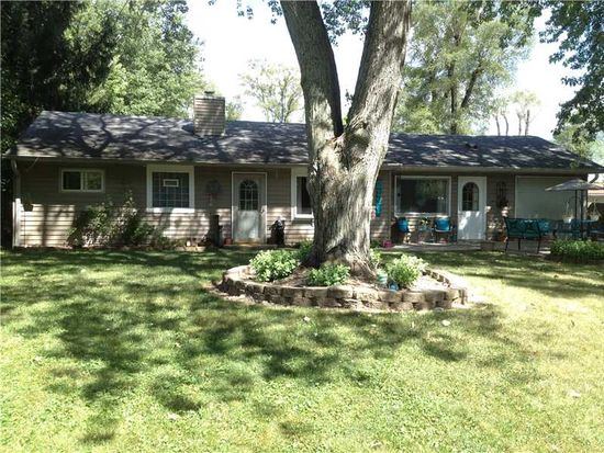 2127 Haynes Ave, Indianapolis, IN 46240