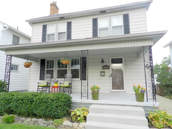1518 Meadow Rd, Columbus, OH 43212