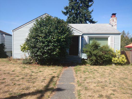 5947 39th Ave SW, Seattle, WA 98136