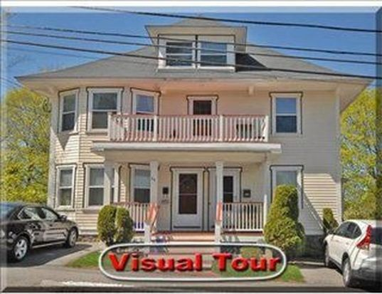 64 High St UNIT B, Andover, MA 01810