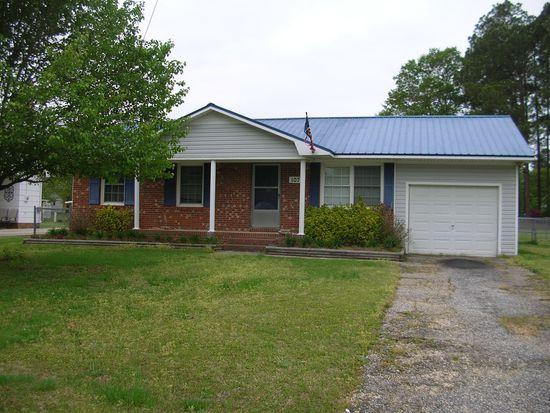 107 Pine St, Dunn, NC 28334