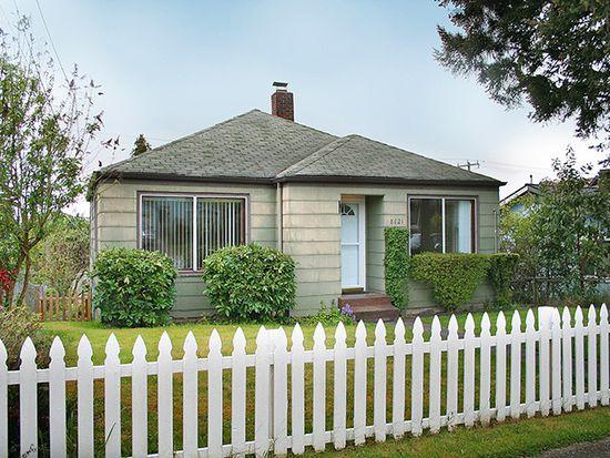 8621 16th Ave SW, Seattle, WA 98106
