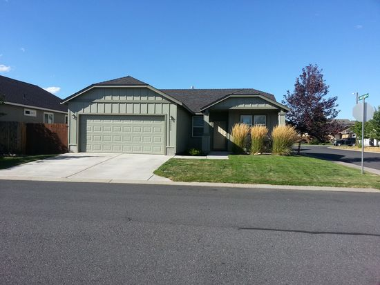 20068 Mount Faith Pl, Bend, OR 97702
