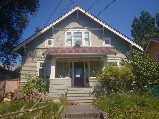 6526 17th Ave NW, Seattle, WA 98117